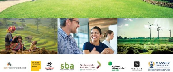 2016 Annual Review of the State of CSR Australia and New Zealand