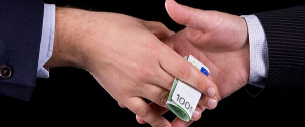 Report: Bribery & Corruption Risk on the Rise
