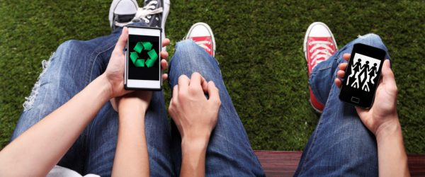Study: Reaching Millennials with CSR Communications