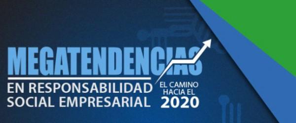 Megatendencias en Responsabilidad Social Empresarial hacia el 2020