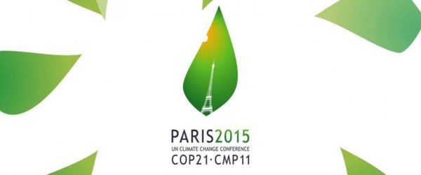 Climate Change, Companies and COP 21: The time for action is now