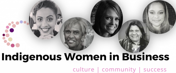 Introducing -Indigenous Women in Business-