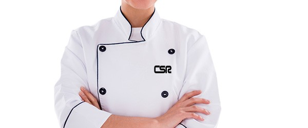 Are you a CSR Master Chef?