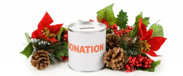 Donation nation: which state is most generous?
