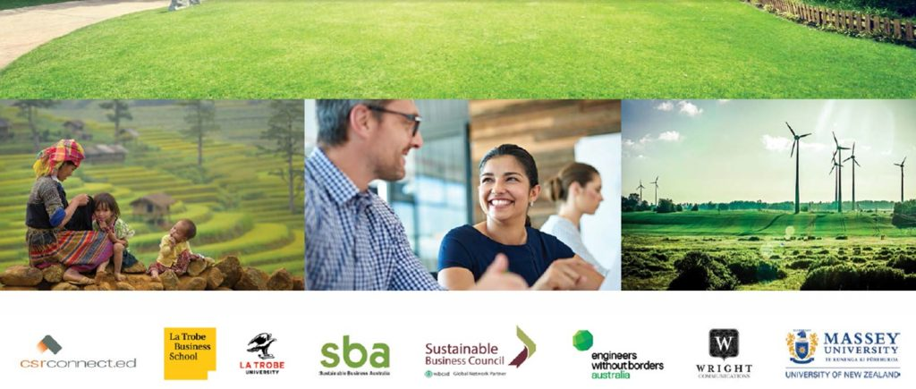 Annual Review of the State of CSR Australia and New Zealand