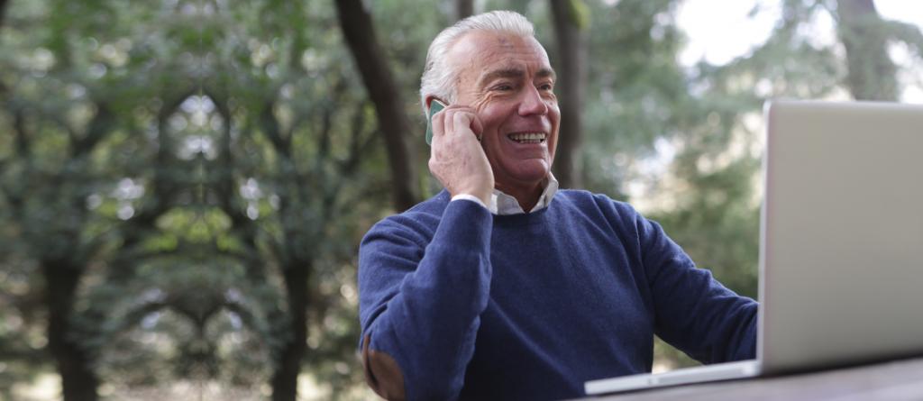 Convocatoria para talentos mayores de 60